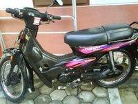 Motornya Bisa Hidup !!!