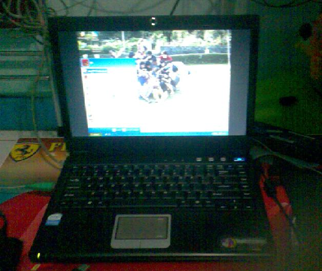 Laptopku yang Dulu Mati Sekarang Bangkit dan Hidup Kembali
