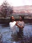 Haleluya, Papaku Dibaptis
