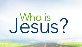 Hidup Anda Ditentukan Bagaiman Anda Memandang Yesus