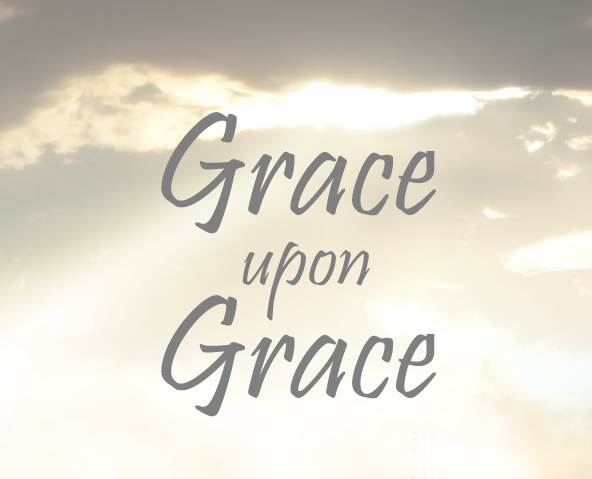 After Grace and Then What Next?