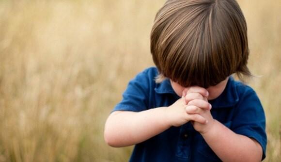Kabar Baik tentang Doa