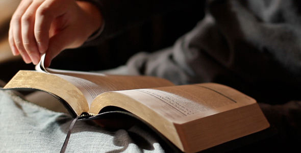 Kabar Baik tentang Membaca, Merenungkan, Memperkatakan, dan Melakukan Firman Tuhan