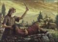 Yesus di dalam Kisah Abraham Mempersembahkan Ishak